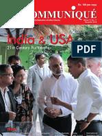 Indian Luxury MARKET CII Communique Nov2010