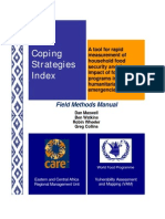 copingstrategyindexfao