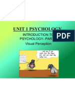 introduction to psychology aos1 part2 powerpoint