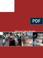 African Cities Reader 1
