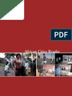 African Cities Reader 1