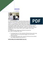 Gas Cromatography