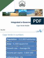IBC SWAZILAND - Cape Verde E-gov-model 30052012