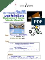 Trofeo FUTBOL SALA-50 años APDEMA- JUN12
