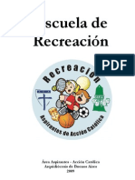 Esc.+Recreación