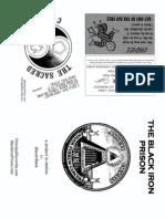 Black Iron Prison July2007 Booklet