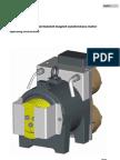 Operating Instruction ZETATOP SM160