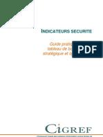 Tableau Bord Securite 2007