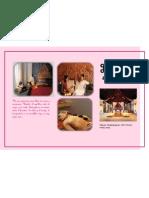 folleto empresa
