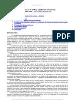 Derechos Mujer y Familia Venezuela