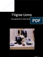 Filigree Uomo Demo 1