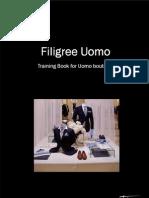 Filigree Uomo Demo 1