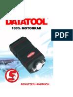 s4 User Guide German