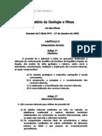 Lei n.º 16_94 de Mineira