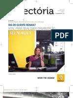 Revista Trajectória I / 2012