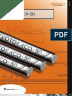 Tabela - Aço