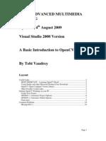Basic Advanced Multimedia Imaging