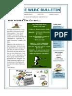 e Newsletter 6 03 12