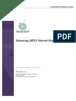 Enhancing MPLS