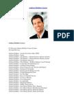Anthony Robbins Courses