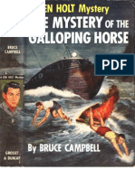 Ken Holt 09 - The Mystery of the Galloping Horse