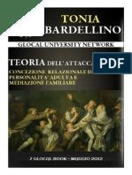 Tonia Bardellino - Teoria Dell'Attaccamento