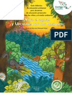 guia preescolar ambiental