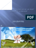 Álbum de fotografías j.d