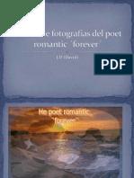 Álbum de fotografías del poet