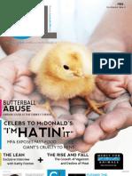 Compassionate Living Magazine [Spring/Summer 2012]