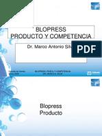 BLOPRESS - Perfil y 2