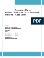 PGCBM20 - Group 43 - Marico Case Study(1)