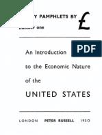 Pound-Money Pamphlets