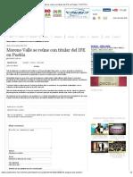 01-06-2012 Moreno Valle se reúne con titular del IFE en Puebla - pueblaonline.com.mx