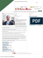 02-06-2012 Puebla referente en capacitación policiaca a nivel federal - oem.com.mx