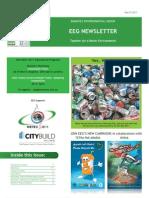 Eeg Newsletter