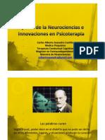 Aporte de La Neurociencias e Innovaciones en pia Two