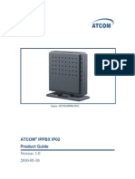 Atcom Ip02 User Manual v1.0 En