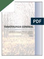 Tanatologia General