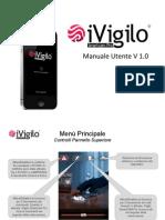 Smartcam Pro User Guide IT V1.0