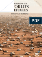 The State of the World's Refugees 2012