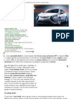 Auto Ibride in Commercio e in Arrivo_ Quali Sono e Quanto Costano