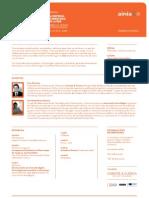 Programa Asamblea 2012