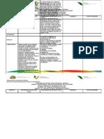 Comparacion Plan d Estudios 2009-2011