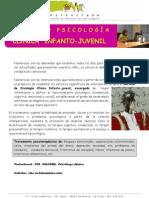 Serv. Psicologia Infanto-juvenil