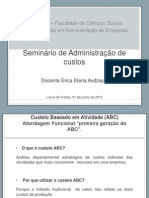 Seminário ABC-MAC