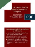 Ambrosini - Italiani Col Trattino