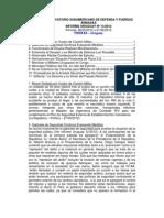 Informe Uruguay 13-2012