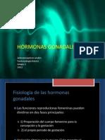 Presentacion Resumen Hormonas Gonadales