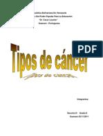 el cancer 21